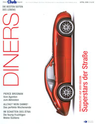 Diners Club Magazine 2008-04 title